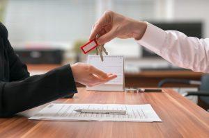 """""""Dar el pase"""" a la vivienda: ceder los derechos a un nuevo comprador antes de la escritura"""