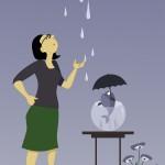 defectos viviendas humedades