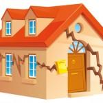 defectos viviendas grietas